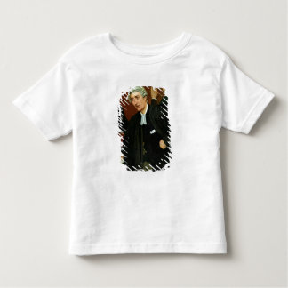 The Barrister Toddler T-Shirt