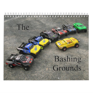 The Bashing Grounds Calendar