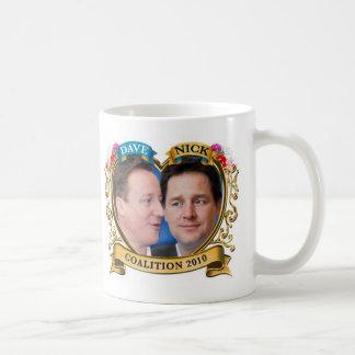 The Basic Coalition Mug