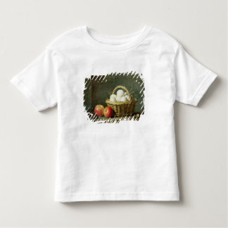 The Basket of Eggs, 1788 Toddler T-Shirt