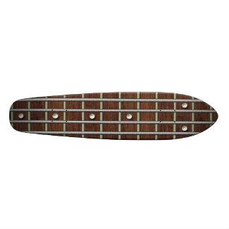 The Bass Board 18.1 Cm Old School Skateboard Deck