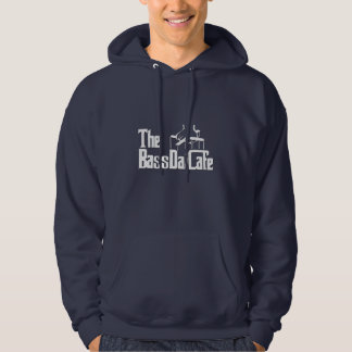 THE BASS DAT CAFE 2 HOODIE