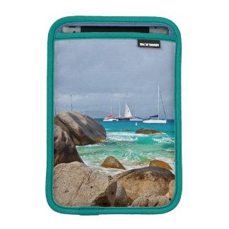 The Baths, Virgin Gorda, British Virgin Islands iPad Mini Sleeve
