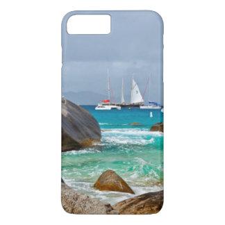 The Baths, Virgin Gorda, British Virgin Islands iPhone 7 Plus Case