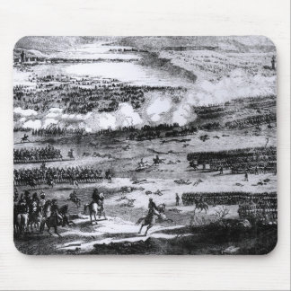 The Battle of Austerlitz, 2 December 1805 Mouse Pad