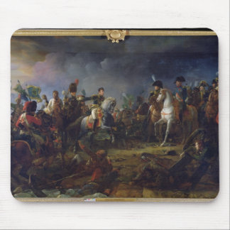 The Battle of Austerlitz Mousepads