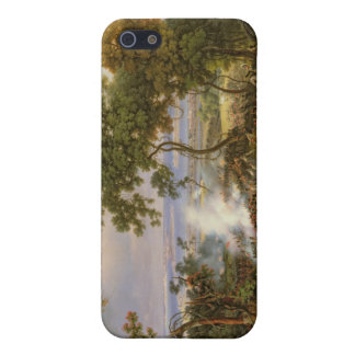 The Battle of Chiclana, 5th March 1811, 1824 Case For iPhone 5/5S