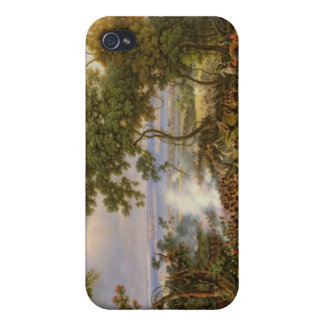 The Battle of Chiclana, 5th March 1811, 1824 iPhone 4 Covers