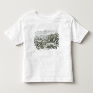 The Battle of Edgehill, 23rd October 1642 Toddler T-Shirt