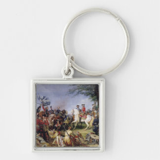 The Battle of Fontenoy, 11th May 1745, 1828 Key Ring