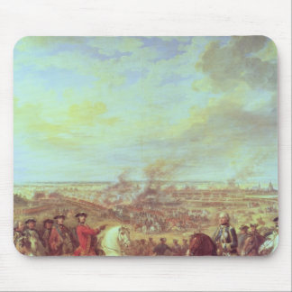 The Battle of Fontenoy, 11th May 1745 Mouse Mat