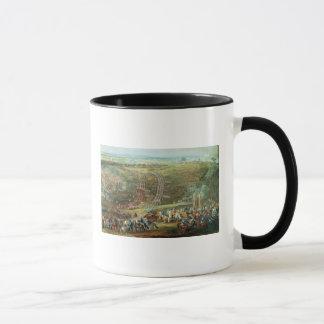The Battle of Fontenoy, 11th May 1745 Mug