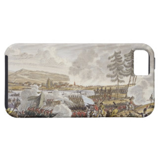 The Battle of Friedland, 14 June 1807, engraved by iPhone 5 Covers