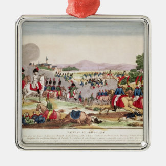 The Battle of Friedland, 14th June 1807 2 Christmas Ornament