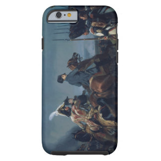 The Battle of Iena, 14th October 1806 (for detail Tough iPhone 6 Case