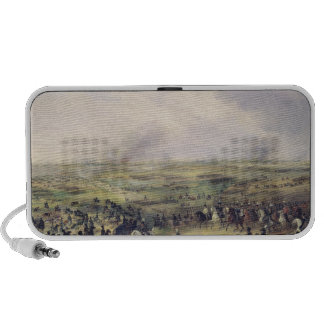 The Battle of Leipzig, 16-19 October 1813 Portable Speakers