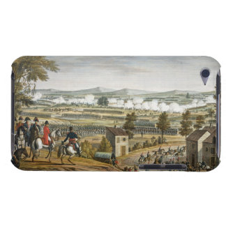 The Battle of Lutzen, 2 May 1813, engraved by Edme iPod Touch Cover
