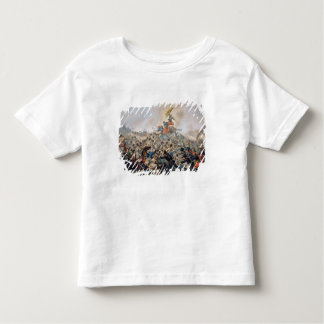 The Battle of Magenta Toddler T-Shirt