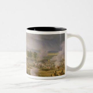 The Battle of Marengo, 14th June 1800, 1801 Two-Tone Coffee Mug