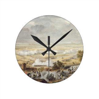The Battle of Marengo 23 Prairial Year 8 12 Jun Round Clocks