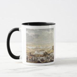 The Battle of Marengo, 23 Prairial, Year 8 (12 Jun Mug