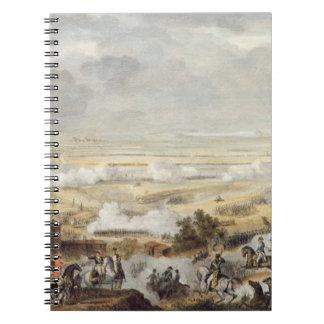 The Battle of Marengo 23 Prairial Year 8 12 Jun Spiral Note Book
