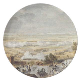 The Battle of Marengo 23 Prairial Year 8 12 Jun Dinner Plate