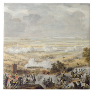 The Battle of Marengo, 23 Prairial, Year 8 (12 Jun Tile