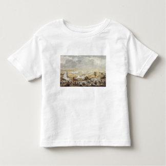 The Battle of Marengo, 23 Prairial, Year 8 (12 Jun Toddler T-Shirt