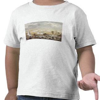 The Battle of Marengo 23 Prairial Year 8 12 Jun Tee Shirt
