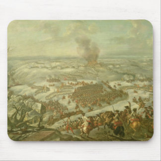 The Battle of Maxen, November 1759 Mouse Mat