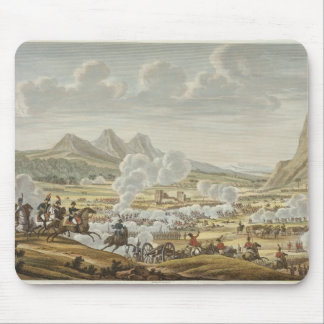 The Battle of Mount Tabor, 27 Ventose, Year 7 (17 Mouse Mat