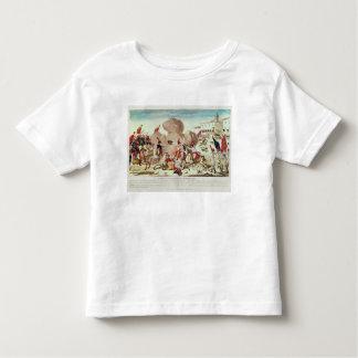 The Battle of Ostrolenka Toddler T-Shirt
