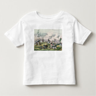 The Battle of Palo Alto, California, 8th May 1846 Toddler T-Shirt