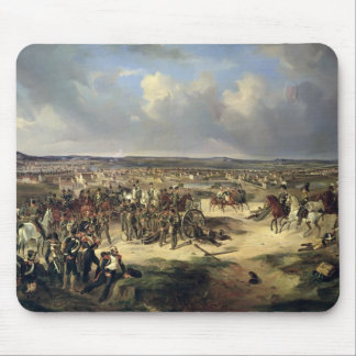 The Battle of Paris on 17th March 1814, 1834 Mouse Pad