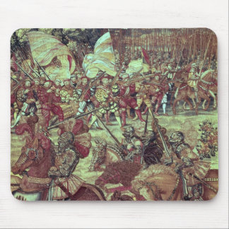 The Battle of Pavia, 24 February 1525 Mouse Mat