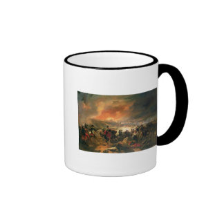 The Battle of Smolensk, 17th August 1812, 1839 Coffee Mugs