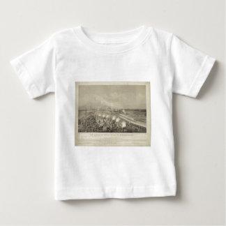 The Battle of Stone River or Murfreesboro' Shirt