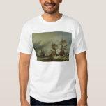 The Battle of Texel, 29 June 1694 T-shirt