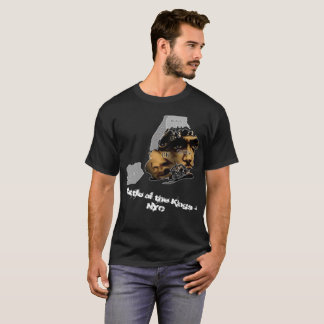 The Battle of the Burroughs NYC T-Shirt