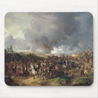 The Battle of the Nations of Leipzig, 1813 Mouse Mat