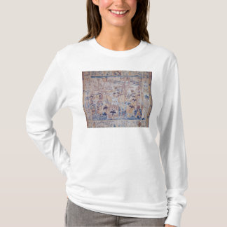 The Battle of Tunis or Lepanto T-Shirt