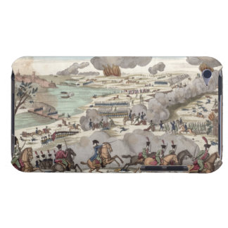 The Battle of Wagram, 6th July 1809 (engraving) Barely There iPod Cases