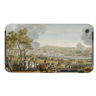 The Battle of Wagram, 7 July 1809, engraved by Lou iPod Touch Case-Mate Case
