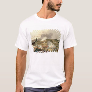 The Battle of Waterloo, 18 June 1815 T-Shirt