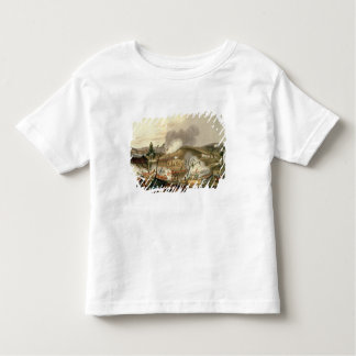The Battle of Waterloo, 18 June 1815 Toddler T-Shirt