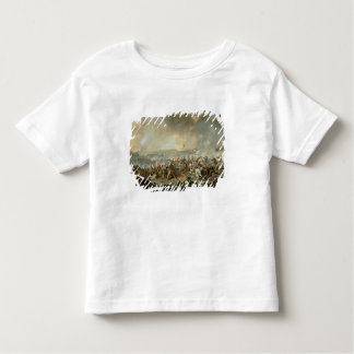 The Battle of Waterloo, 18th June 1815 Toddler T-Shirt
