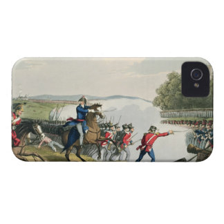 The Battle of Waterloo Decided by the Duke of Well iPhone 4 Case-Mate Cases