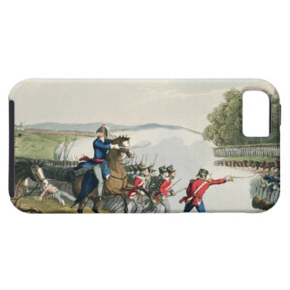 The Battle of Waterloo Decided by the Duke of Well iPhone 5 Case
