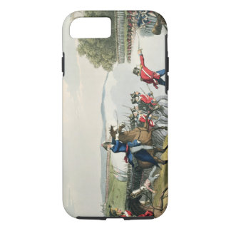 The Battle of Waterloo Decided by the Duke of Well iPhone 7 Case